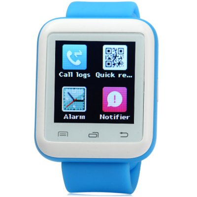ФОТО U9 Smart Bluetooth Watch