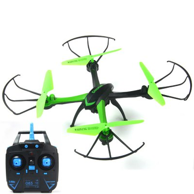 ФОТО JJRC H98 RC Quadcopter