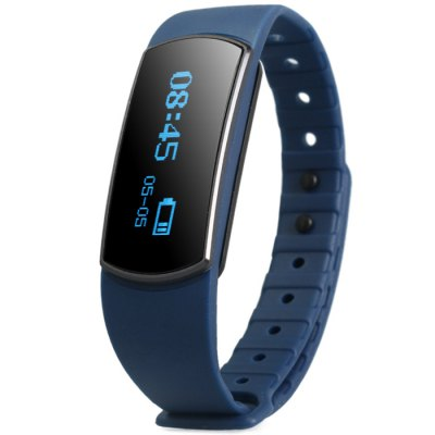 SH07 Smart Wristband Watch