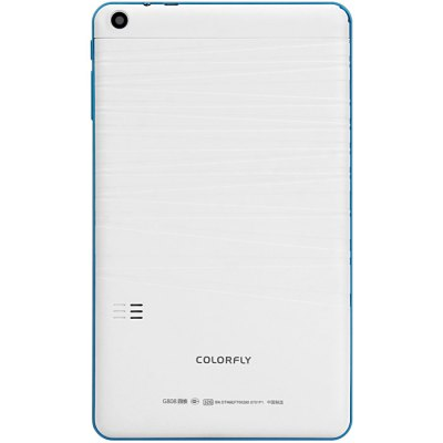 ФОТО Colorfly G808 4G Phablet