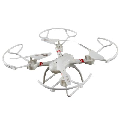 Mould King UFO 33041A Quadcopter