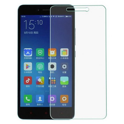 ASLING Tempered Glass Screen Film Protector for Redmi Note 2