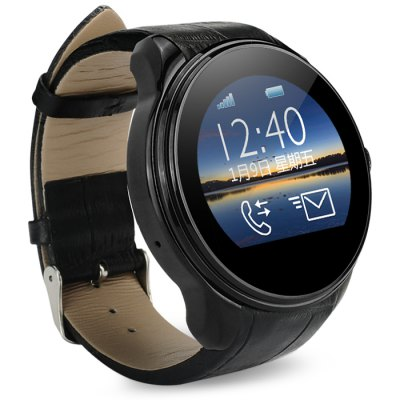 1.22 inch ORDRO SW28 Smartwatch Phone