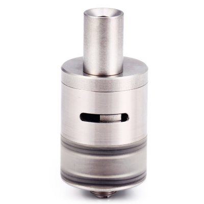 Hz Style Tank RBDA Rebuildable Dripping AtomizerVapor Styles<br>Hz Style Tank RBDA Rebuildable Dripping Atomizer<br><br>Type: Rebuildable Atomizer,Tank Atomizer,Rebuildable Drippers,Rebuildable Tanks<br>Rebuildable Atomizer: RBA,RTA,RDA<br>Model: Haze Style Tank RDA<br>Available color: Black,Gold,Silver<br>Material: Stainless Steel<br>Tank Capacity: 2.5ml<br>Coil Quantity: Dual coil<br>Thread: 510<br>Overall Diameter: 22mm<br>Product weight: 0.036 kg<br>Package weight: 0.14 kg<br>Product size (L x W x H): 2.2 x 2.2 x 3.5 cm / 0.86 x 0.86 x 1.38 inches<br>Package size (L x W x H): 8.25 x 4.4 x 7.5 cm / 3.24 x 1.73 x 2.95 inches<br>Package Contents: 1 x Haze Style Tank ( No Drip Tip ), 1 x Hexagon Wrench, 2 x Wire, 2 x Drip Tip, 6 x Screw, 6 x O-ring