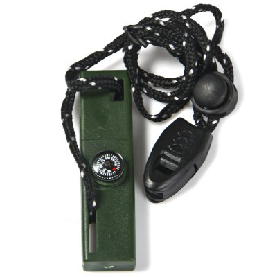 Outdoor Survival Multi-function Fire Starter