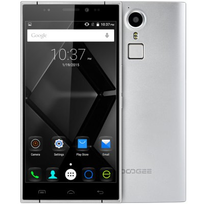 DOOGEE F5 Android 5.1 5.5 inch 4G Phablet
