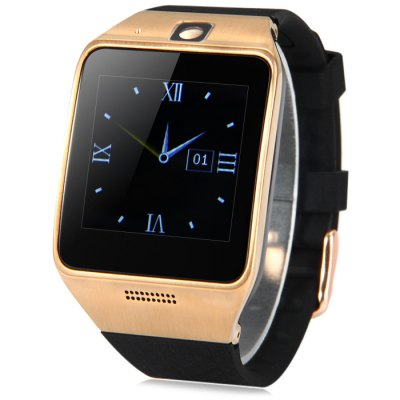 LG128 Smartwatch PhoneSmart Watch Phone<br>LG128 Smartwatch Phone<br><br>Type: Watch Phone<br>CPU: MTK6260<br>External Memory: TF card up to 32GB (not included)<br>Wireless Connectivity: GSM,Bluetooth<br>Network type: GSM<br>Frequency: GSM850/900/1800/1900MHz<br>Bluetooth: Yes<br>Screen type: Capacitive<br>Screen size: 1.54 inch<br>Screen resolution: 240 x 240<br>Camera type: Single camera<br>Front camera: 0.3MP<br>Video recording: Yes<br>SIM Card Slot: Single SIM(Micro SIM slot),Single SIM<br>TF card slot: Yes<br>Micro USB Slot: Yes<br>Picture format: JPEG,GIF,BMP,PNG<br>Music format: AAC,MP3,WAV<br>Video format: 3GP<br>Languages: English, French, Spanish, Polish, Portuguese, Italian, German, Dutch, Turkish, Russian<br>Additional Features: Calculator...,MP4,MP3,FM,Bluetooth,Browser,Sound Recorder,Alarm,Calendar,People<br>Cell Phone: 1<br>Battery: 1 x 550mAh<br>USB Cable: 1<br>English Manual : 1<br>Product size: 6.5 x 3.9 x 1.3 cm / 2.55 x 1.53 x 0.51 inches<br>Package size: 13.1 x 7.2 x 6.1 cm / 5.15 x 2.83 x 2.40 inches<br>Product weight: 0.062 kg<br>Package weight: 0.250 kg
