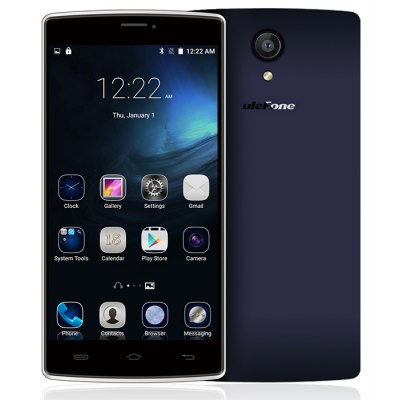 Ulefone Be Pro 2 5.5 inch Android 5.1 4G Phablet