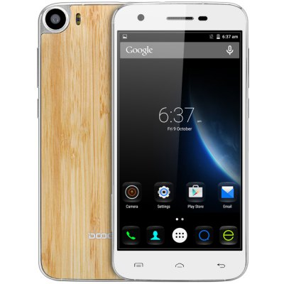 DOOGEE F3 Pro 5.0 inch Android 5.1 4G Smartphone