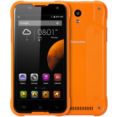 Blackview BV5000 5.0 inch Android 6.0 4G Smartphone
