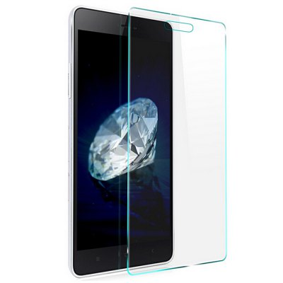 High Transparency 2.5D 0.26mm Tempered Glass Screen Protector Film for XiaoMi MI4C