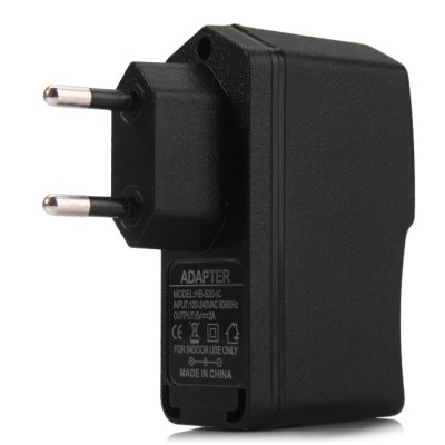 Original Cube Series EU Plug Power Adapter