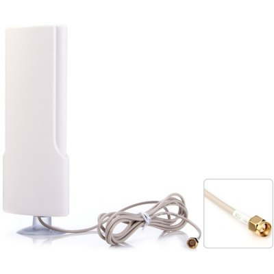 W425 4G Gain 30dBi SMA Male Mode Booster Antenna for Computer