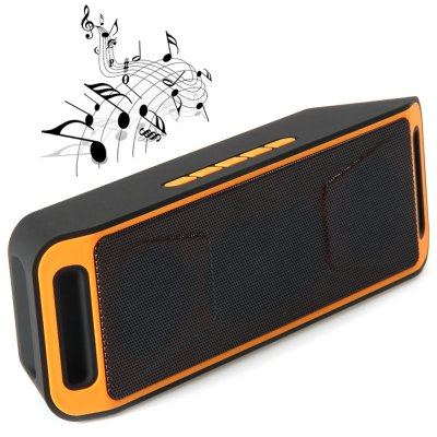 K812 Portable Speaker Bluetooth