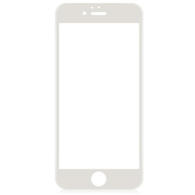 Angibabe Tempered Glass Screen Protector Film for iPhone 6 / 6S