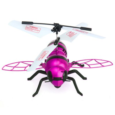 JIEJIE Superbee IR Remote Control Helicopter Double-blade No.2000 Above 8Other RC Toys<br>JIEJIE Superbee IR Remote Control Helicopter Double-blade No.2000 Above 8<br><br>Age: Above 8 years old<br>Features: IR Remote Control<br>Functions: Up/down, Forward/backward, Turn left/right<br>Helicopter Power: Built-in rechargeable battery<br>Material: Plastic, Electronic Components<br>Mode: Mode 1 (Right Hand Throttle)<br>Night Flight: Yes<br>Package Contents: 1 x Helicopter, 1 x Transmitter, 1 x USB Cable<br>Package size (L x W x H): 19 x 20 x 15 cm / 7.47 x 7.86 x 5.90 inches<br>Package weight: 0.4 kg<br>Remote Control: IR Remote Control<br>Transmitter Power: 6 x 1.5V AA battery (not included)