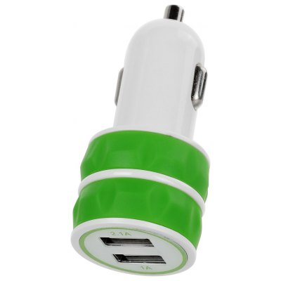 Jtron 3.1A Dual USB Universal Car Charger