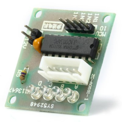 A88 ULN2003 Stepping Motor Driver Board