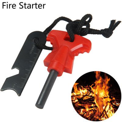 LM-5Y Multi-function Fire Starter