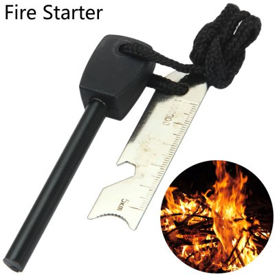 LM-3AQ Multi-function Fire Starter