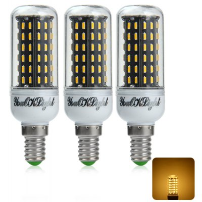 YouOKLight E14 1000LM SMD 4014 12W LED Corn Light