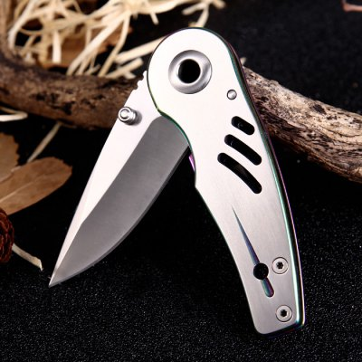 Enlan M01 Liner Lock Folding KnifePocket Knives and Folding Knives<br>Enlan M01 Liner Lock Folding Knife<br><br>Blade Edge Type: Fine<br>Blade Length: 6cm<br>Blade Length Range: 5cm-10cm<br>Blade Material: Stainless Steel<br>Blade Width : 2.2cm<br>Brand: Enlan<br>Clip Length: 5.2cm<br>Color: Silver<br>For: Adventure, Home use, Travel, Mountaineering, Hiking, Camping<br>Handle Material: Metal<br>Lock Type: Liner Lock<br>Model Number: M01<br>Package Contents: 1 x Enlan M01 Folding Knife<br>Package size (L x W x H): 17.5 x 8.0 x 1.0 cm / 6.88 x 3.14 x 0.39 inches<br>Package weight: 0.115 kg<br>Product size (L x W x H): 8.6 x 2.2 x 0.8 cm / 3.38 x 0.86 x 0.31 inches<br>Product weight: 0.076 kg<br>Unfold Length: 14.3cm<br>Weight Range: 51g-100g