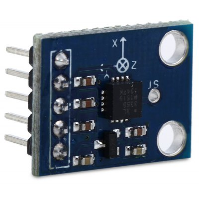 ADXL335 3 Axis Acceleration Board