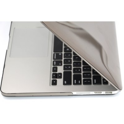 ASLING Crystal Series Hard Protective Case for MacBook Retina 15.4 inch Polycarbonate Ultra-thin