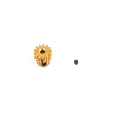Spare 538517 13T Motor Gear Fitting for FS Racing 1 / 10 Scale RC Desert Buggy Style Truck