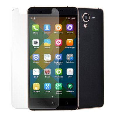 Anti-Scratch High Transparency Tempered Glass Screen Protector Film for KINGZONE N5