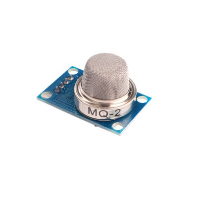MQ-2 Smoke Gas Detaction Sensor Module