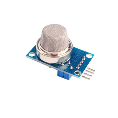 MQ-2 Smoke Gas Detaction Sensor ModuleSensors<br>MQ-2 Smoke Gas Detaction Sensor Module<br><br>Mainly Compatible with: Ardunio<br>Material: PCB<br>Package Contents: 1 x Module<br>Package Size(L x W x H): 6 x 4 x 4 cm / 2.36 x 1.57 x 1.57 inches<br>Package weight: 0.090 kg<br>Product Size(L x W x H): 3.5 x 2 x 2.2 cm / 1.38 x 0.79 x 0.86 inches<br>Product weight: 0.008 kg<br>Type: Sensor