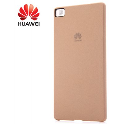 Original Huawei Frosted PC Back Cover Case for Huawei P8