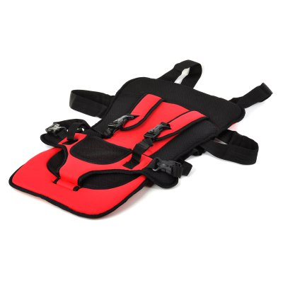 Children Car Safety SeatCar Decorations<br>Children Car Safety Seat<br><br>Color: Black<br>Material: Cotton<br>Package Contents: 1 x Child Car Seat<br>Package size (L x W x H): 34.00 x 24.00 x 12.00 cm / 13.39 x 9.45 x 4.72 inches<br>Package weight: 0.570 kg<br>Product size (L x W x H): 64.00 x 36.00 x 2.60 cm / 25.2 x 14.17 x 1.02 inches<br>Product weight: 0.486 kg<br>Type: Cushions And Pillows