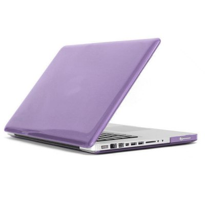 Hat-Prince Crystal Protective Case for MacBook Pro 15.4 inchMac Cases/Covers<br>Hat-Prince Crystal Protective Case for MacBook Pro 15.4 inch<br><br>Brand: Hat-Prince<br>Color: Pink,Black,Transparent,Red,Blue,Green,Purple,Orange,Gray,Light blue<br>Compatible with: MacBook Pro 15.4 inch<br>Material: Polycarbonate<br>Package Contents: 1 x Protective Case<br>Package size (L x W x H): 40 x 27 x 3 cm / 15.72 x 10.61 x 1.18 inches<br>Package weight: 0.460 kg<br>Product size (L x W x H): 37 x 25.5 x 2 cm / 14.54 x 10.02 x 0.79 inches<br>Product weight: 0.380 kg