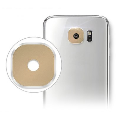 Hat-Prince Metal Lens Cover for Samsung Galaxy S6 / S6 Edge