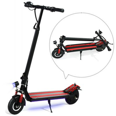 10A scooter elettrico