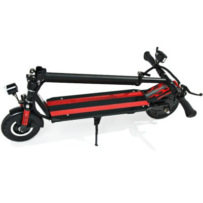 10A Battery Folding Electric Scooter 25km MileageScooters and Wheels<br>10A Battery Folding Electric Scooter 25km Mileage<br><br>Adjusting Height: 35cm<br>Battery: 10A<br>Braking Distance: 3m<br>Charger type: EU plug,US plug<br>Charging Time: 4-6 Hours<br>Color: Multi-color<br>Displaying Screen Size: 1.5 inches<br>Folding: Yes<br>For: Office Workers, Teenagers, Old People<br>Handle Width: 57cm<br>Input Voltage: 180-240V 50/60Hz<br>Light: Front Lamp,Side Lamp,Tail Light<br>Max Payload: 100kg<br>Maximum Mileage: 25km<br>Maximum Speed: 25km/h<br>Mileage (depends on road and driver weight): Above 20km<br>Motor Rated Power: 350W<br>Output Current: 2A<br>Output Power: no more than 85W<br>Output Voltage: 42V<br>Package Content: 1 x Electric Kick Scooter, 1 x Charger, 1 x English User Manual<br>Package size: 96.00 x 36.00 x 19.00 cm / 37.8 x 14.17 x 7.48 inches<br>Package weight: 15.500 kg<br>Pedal Ground Clearance (no weight bearing): 16cm<br>Permissible Gradient (depends on your weight): 31-45 degree<br>Product size: 95.00 x 18.00 x 50.00 cm / 37.4 x 7.09 x 19.69 inches<br>Product weight: 14.000 kg<br>Showing Data: Speed, Battery Situation, Mileage, Accumulative Mileage, Problems Prompt<br>Tire Diameter: 8 inches<br>Type: Electric Kick Scooter