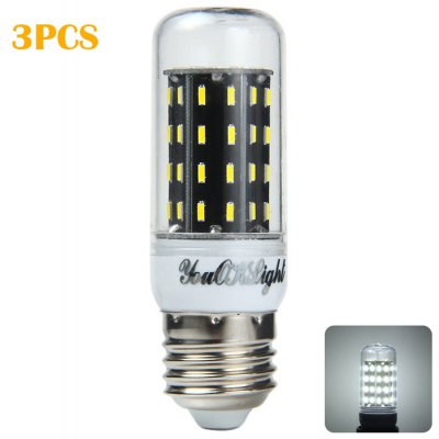 YouOKLight E27 SMD 4014 600LM 7W LED Corn Bulb