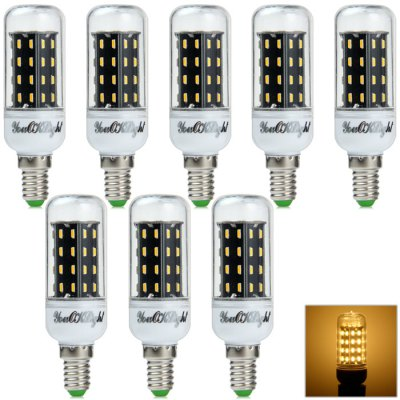 YouOKLight E14 SMD 4014 7W 600LM LED Corn Light