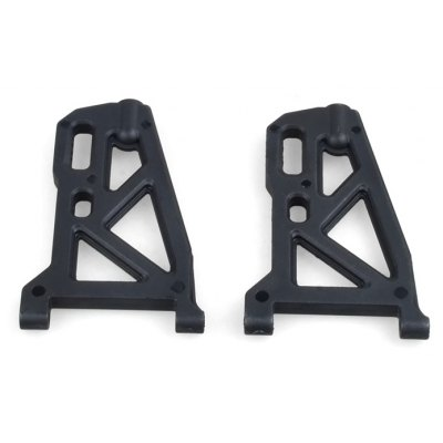 2Pcs Spare 513007 Front Lower Suspension Arm for FS Racing 1 / 10 Scale RC Desert Buggy Style Truck