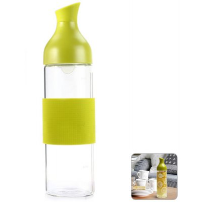 Portable 800ml Water Cup