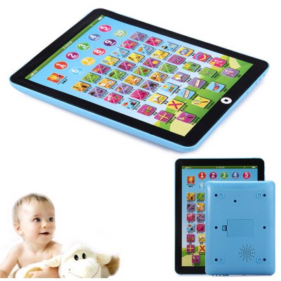 Kids Children Computer Learning Educational Machine Tablet