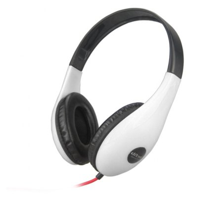 Ditmo Dm-4700 Stereo Wired Headphones with Standard 3.5mm Jack