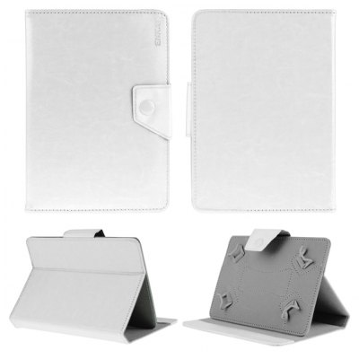 ENKAY ENK-7039 PU Leather Material Full Body Case for 7 inch Tablet