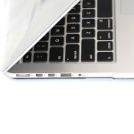 ASLING Protective Case for MacBook Retina 13.3 inch Crystal Series Polycarbonate Ultra-thin