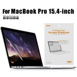 ENKAY Screen Protector for MacBook Pro 15.4 inch with Retina Display PET Material Clear HD