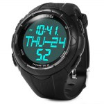Skmei 1122 LED Sports Men Wrist Watch