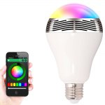 BL-05 Bluetooth Smart LED Bulb