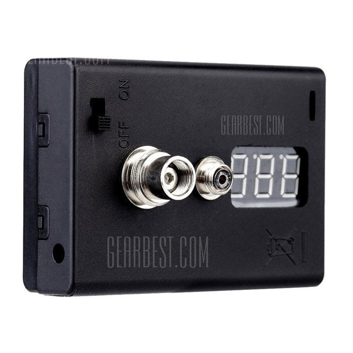 TS-IA59 Practical Ohm Meter Reader